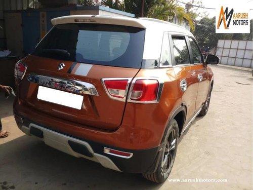 Used 2019 Vitara Brezza ZDi Plus  for sale in Kolkata