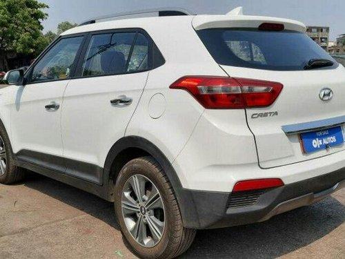 Used 2017 Creta 1.6 CRDi SX  for sale in Thane