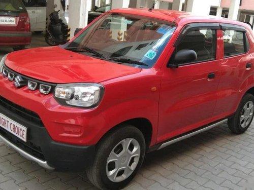 Used 2020 S-Presso VXI  for sale in Chennai