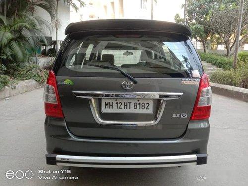 Used 2012 Innova 2.5 VX 8 STR BSIV  for sale in Pune
