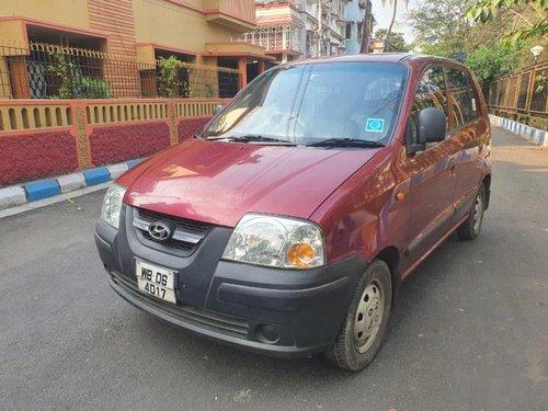 Used 2008 Santro Xing GL  for sale in Kolkata-14