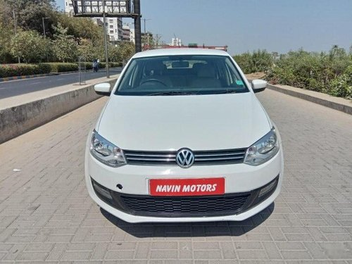 Used 2011 Polo Diesel Highline 1.2L  for sale in Ahmedabad