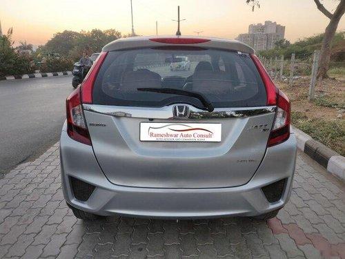Used 2016 Jazz V Diesel  for sale in Ahmedabad