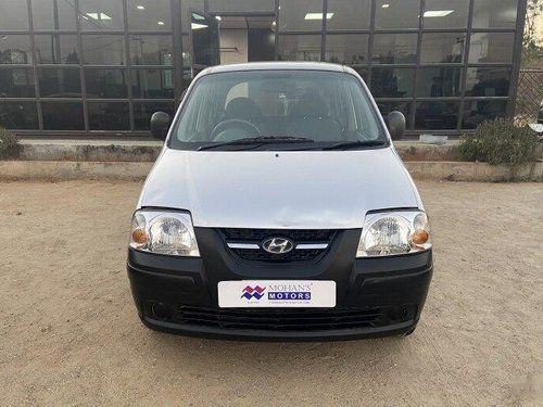 Used 2006 Santro Xing XL eRLX Euro II  for sale in Hyderabad
