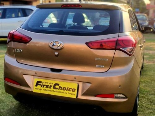 Used 2015 i20 Sportz 1.4 CRDi  for sale in Jaipur-3