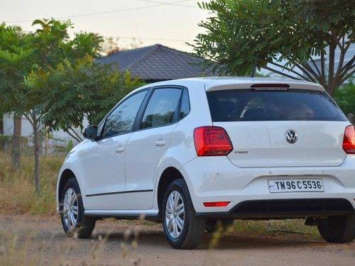 Used 2019 Polo 1.0 MPI Trendline  for sale in Coimbatore