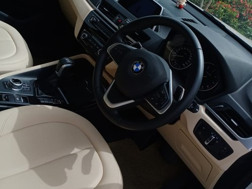 2018 BMW X1 for sale at low price