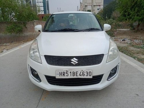 Used 2015 Swift VDI  for sale in Faridabad