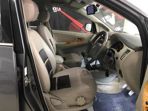 Used 2011 Innova 2.5 VX 7 STR  for sale in Panvel