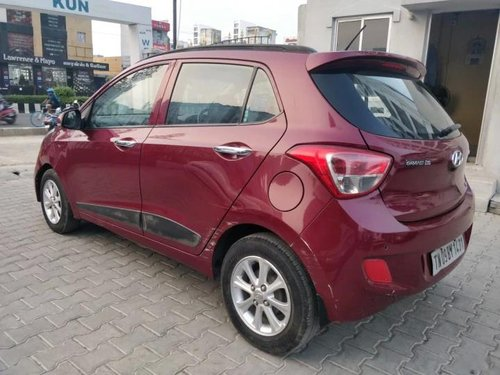 Used 2014 i10 Asta  for sale in Chennai