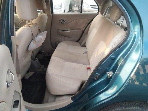 Used 2014 Micra XV CVT  for sale in Mumbai