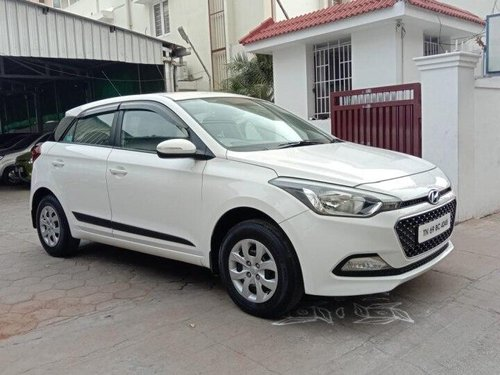 Used 2017 i20 1.2 Spotz  for sale in Coimbatore