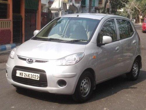 Used 2008 i10 Era 1.1  for sale in Kolkata