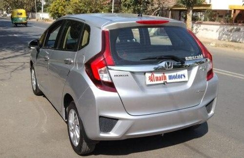 Used 2017 Jazz VX  for sale in Ahmedabad