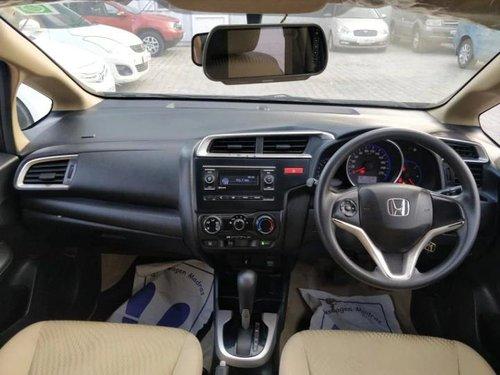 Used 2016 Jazz 1.2 S AT i VTEC  for sale in Chennai