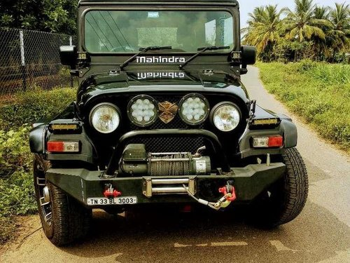 Used 2016 Thar CRDe  for sale in Namakkal