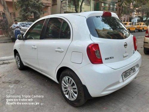 Used 2014 Micra XL Optional  for sale in Kolkata