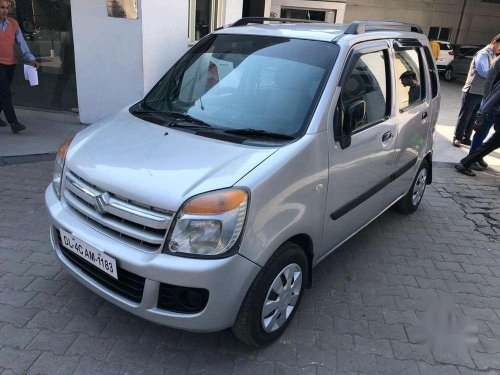 Used 2009 Wagon R LXI  for sale in Meerut