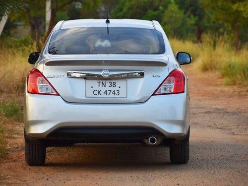 Used 2017 Sunny XV CVT  for sale in Coimbatore