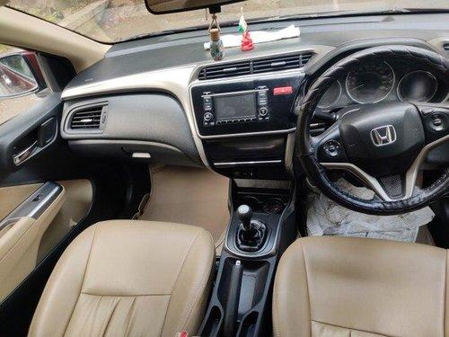 Used 2014 City i-VTEC V  for sale in Pune