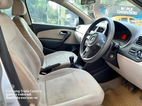 Used 2013 Polo Diesel Comfortline 1.2L  for sale in Kolkata