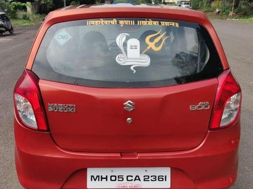 Used 2014 Alto 800 CNG LXI  for sale in Pune