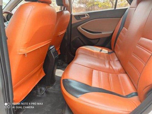 Used 2019 i20 Magna Plus  for sale in Nashik