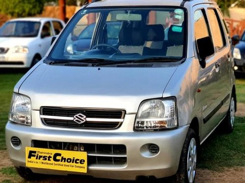 Used 2006 Wagon R VXI  for sale in Jaipur