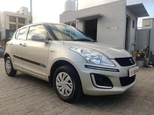 Used 2015 Swift VXI  for sale in Chennai
