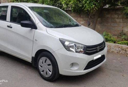 Used 2016 Celerio VXI  for sale in Bangalore