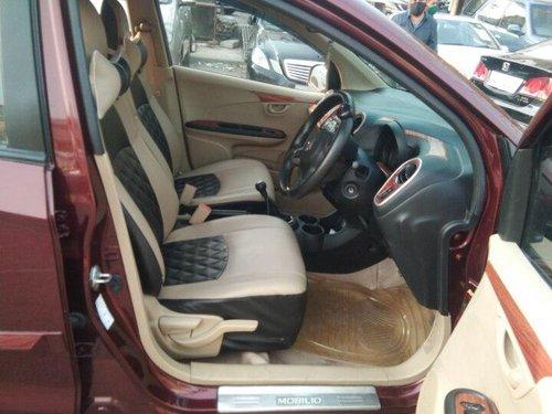Used 2015 Mobilio S i-VTEC  for sale in Mumbai