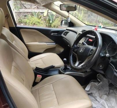 Used 2014 City i-VTEC V  for sale in Pune-12