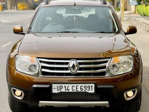 Used 2014 Duster 85PS Diesel RxL  for sale in New Delhi