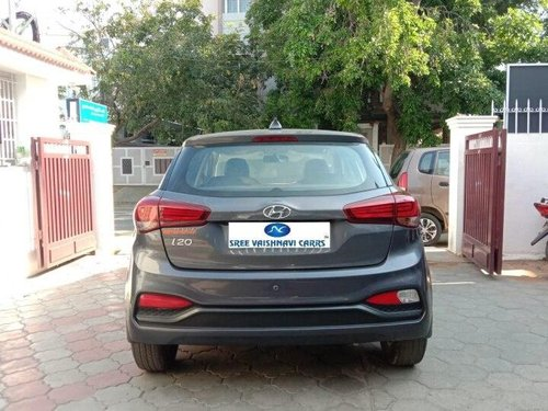 Used 2018 i20 Petrol CVT Magna Executive  for sale in Coimbatore