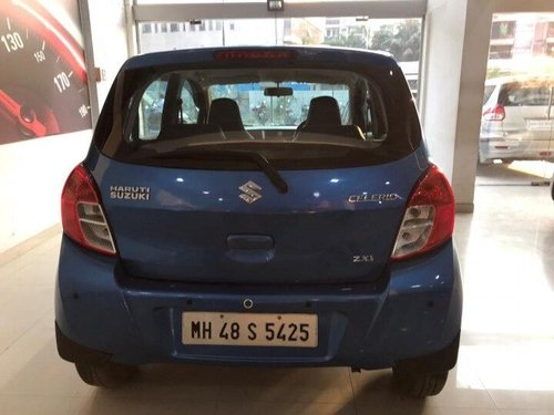 Used 2014 Celerio ZXI  for sale in Panvel