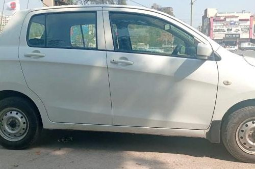 Used 2014 Celerio LXI  for sale in Faridabad