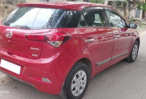 Used 2016 i20 Sportz Option  for sale in Bangalore