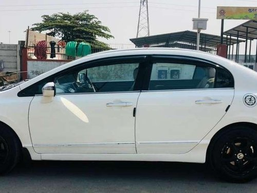 Used 2008 Civic 1.8 V AT  for sale in Surat
