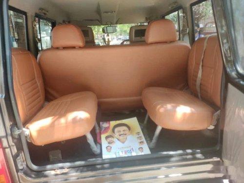 Used 2014 Bolero ZLX  for sale in Chennai