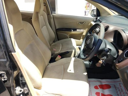 Used 2013 Amaze S i-Vtech  for sale in Chennai