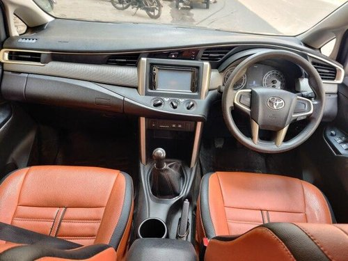 Used 2017 Innova Crysta 2.4 G MT  for sale in Pune