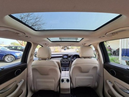 Used 2017 GLC  for sale in Ahmedabad