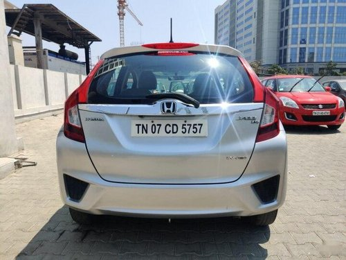 Used 2015 Jazz 1.2 V i VTEC  for sale in Chennai