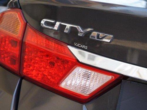 Used 2018 City i-VTEC V  for sale in Chennai