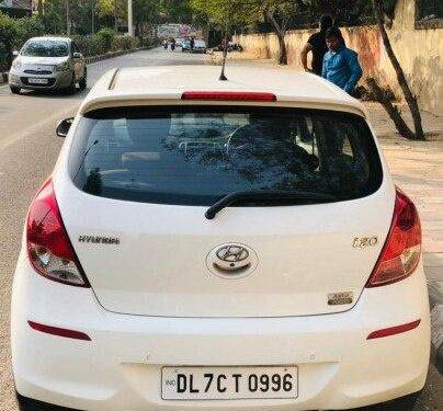 Used 2010 i20 1.4 Asta  for sale in New Delhi