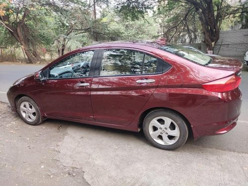 Used 2014 City i-VTEC V  for sale in Pune-13