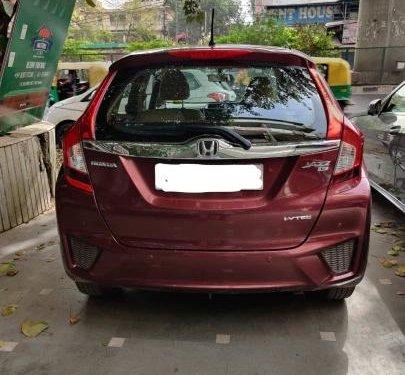 Used 2017 Jazz V CVT  for sale in New Delhi