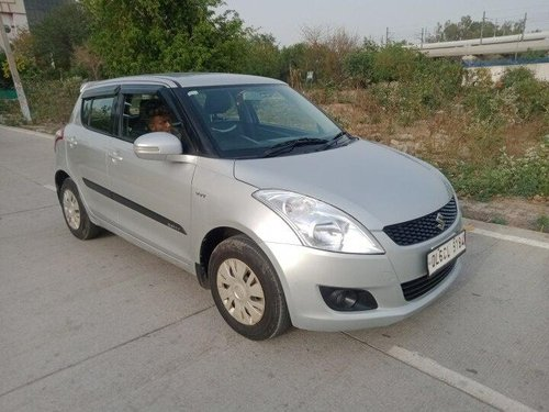 Used 2013 Swift VXI  for sale in Faridabad