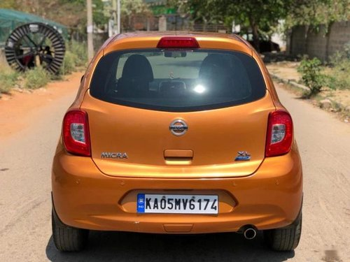 Used 2017 Micra XL CVT  for sale in Bangalore