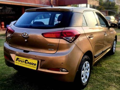 Used 2015 i20 Sportz 1.4 CRDi  for sale in Jaipur